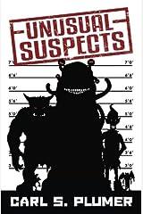 Unusual Suspects Paperback