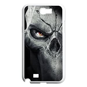 Darksiders 2 Samsung Galaxy N2 7100 Cell Phone Case White phone component RT_428376
