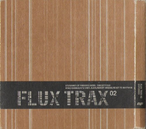 Price comparison product image Flux Trax 02