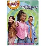 That's So Raven - Supernaturally Stylish by Walt Disney Home Entertainment
