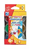 Lefranc & Bourgeois 720070 Glitter Paint Children's Multi-Coloured 7.6 x 4.8 x 14 cm