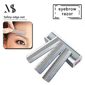 Amazon.com: 100pcs Razors For Eyebrows Microblading Sharp ...