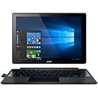 Acer 12 Intel Core i3 2.30 GHz 4 GB Ram 128GB SSD Windows 10 Home SA5-271-31U2(Certified Refurbished)