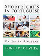 Short Stories in Portuguese: My Daily Routine