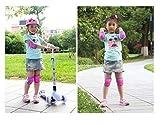 Kids Protective Gear Set 7Pcs Sport Safety