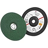 3M(TM) Green Corps(TM) Flexible Grinding Wheel, 36 4-1/2 in x 1/8 in x 5/8-11 Internal, 10 per inner