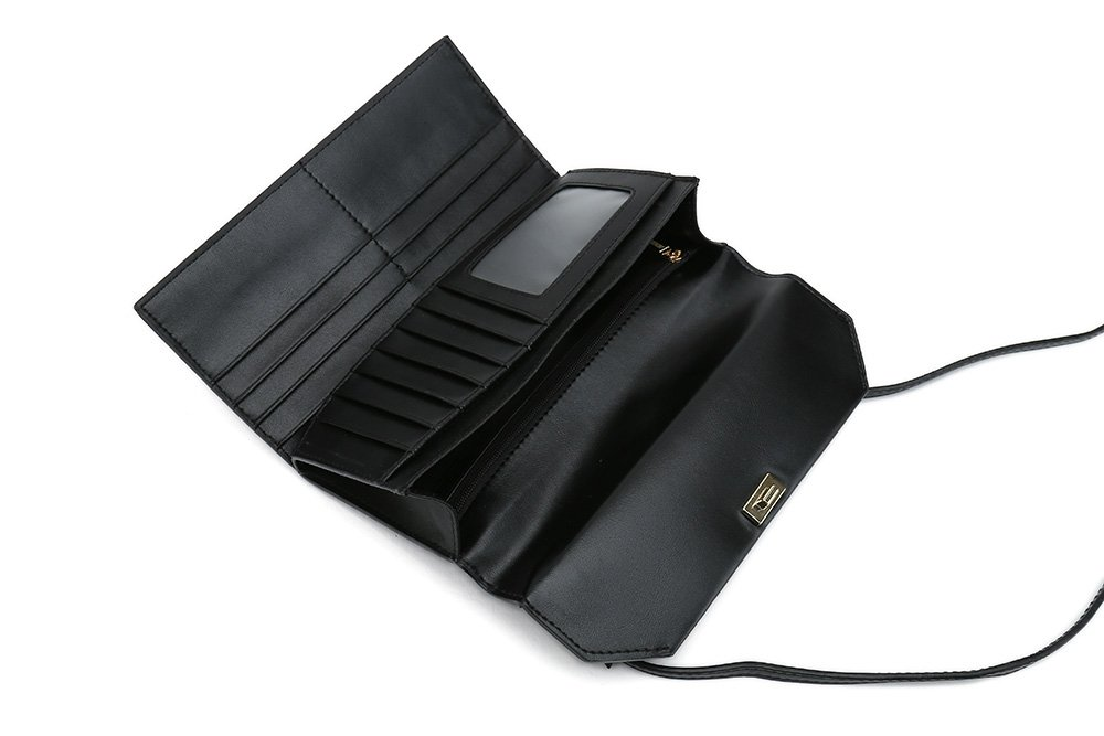 Tote Top Handle Handbag Purse Shoulder Leather Crossbody Bags for Girl by RICHPORTS (Image #3)
