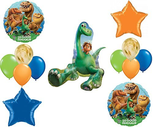 Disney Pixar The Good Dinosaur Balloon Decoration (Party Good Store)