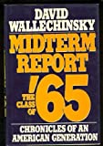 Midterm Report, David Wallechinsky, 0670804282