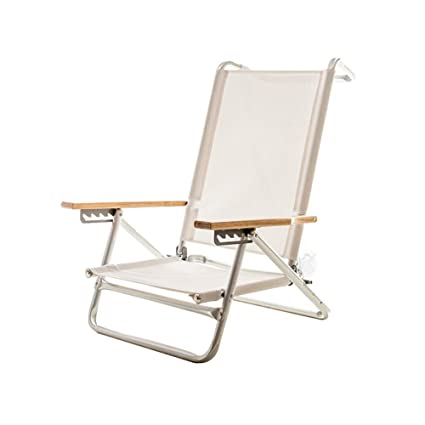 Folding Chairs Silla Plegable Al Aire Libre De Madera Maciza ...