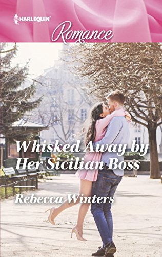 Whisked Away by Her Sicilian Boss (The Billionaire's Club)