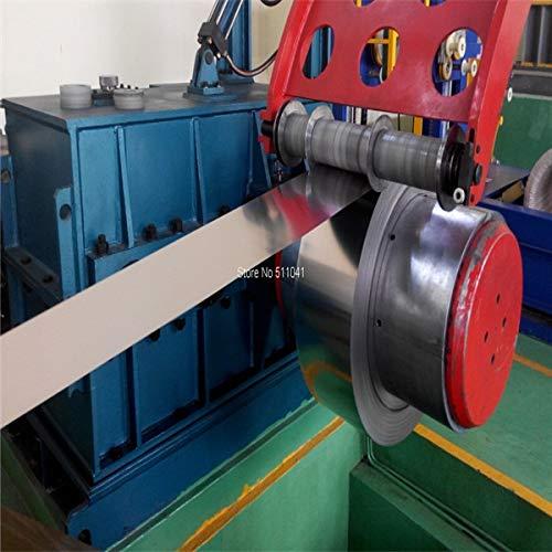 Anncus Pure Nickel foil,0.1100mm (W)11000mm(L) by Anncus