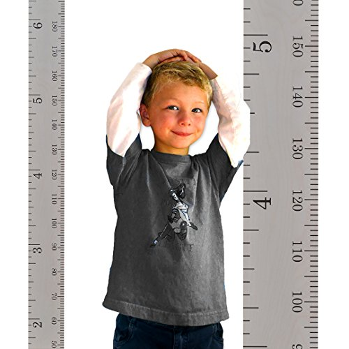 Growth Chart Art Schoolhouse Centimeters product image