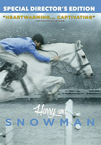 - Harry & Snowman - Special Director's Edition