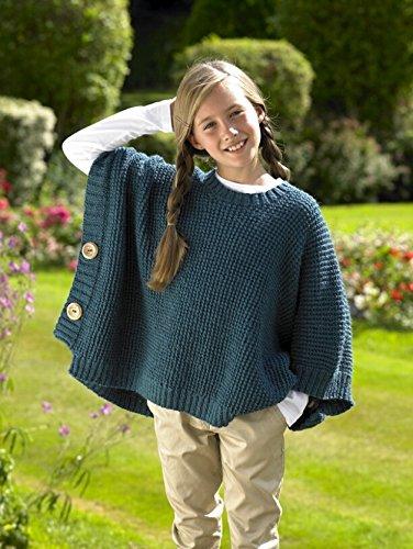6dd871e05 Stylecraft Alpaca DK Ladies Sweater Knitting Pattern 8771  Amazon.co.uk   Kitchen   Home