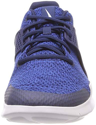 Pour Gymnase Minuit Nike Vif Multicolore Gris Baskets Se Hommes 402 Arrowz Bleu marine tPqUTPF