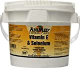Product review for AniMed Vitamin E and Selenium with Zinc 5 lbs
