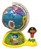 VTech Dora The Explorer TV Adventure Globe