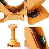 3 Ton 12V DC Automotive Electric Scissor Car Jack