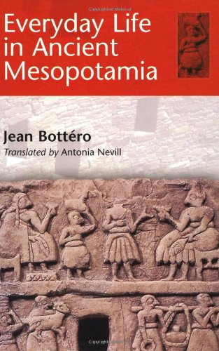 life in mesopotamia essay Essays - largest database of quality sample essays and research papers on mesopotamia religion.