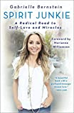 img - for Spirit Junkie: A Radical Road to Self-Love and Miracles book / textbook / text book