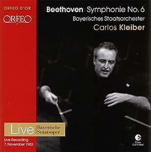 Sinfonia 6 Pastoral (Carlos Kleiber)