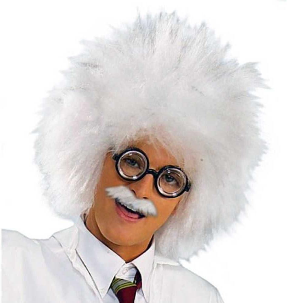 Mel Practice Wig Dr