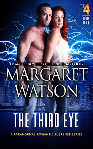 The Third Eye (The Four Book 1) by [Watson, Margaret]