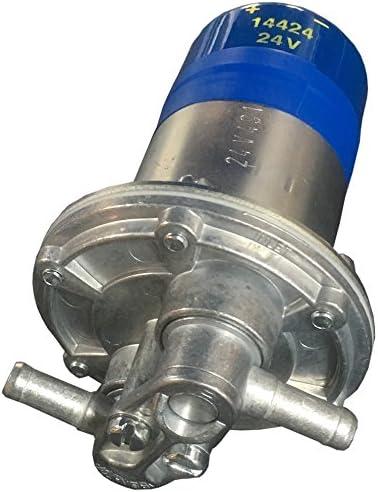Hardi 14424/Pompe /à essence//carburant Pompe pour 24/V et /à 100/CV