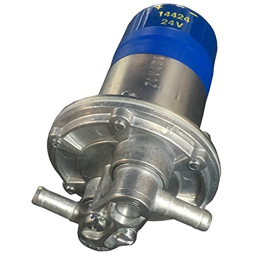 Hardi 14424  Fuel Pump/Fuel Pump for 24  Volt to 100  Ps Hardi Automotive GmbH
