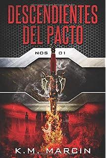 Descendientes del Pacto (NOS) (Spanish Edition)