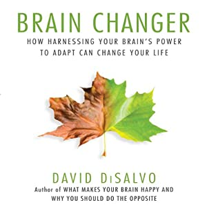 Brain Changer Audiobook