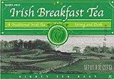 Trader Joe's Irish Breakfast Tea, A Traditional Irish Tea, Strong and Dark, 8...