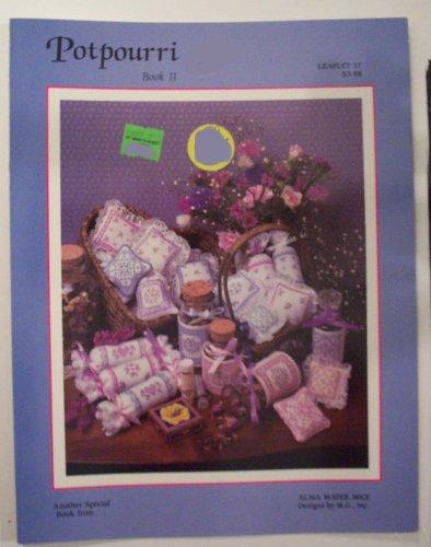 Potpourri Craft Book ( Book II )