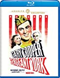 Sergeant York [Blu-ray]