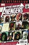 New Avengers, tome 42 par Briclot
