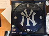 2005 New York Yankees Battery Operated Wall Clock By Wincraft Sports