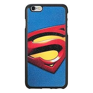 iPhone 6 Plus Case, Casmart Super Hero Series Case for iPhone 6 Plus (Superman1)