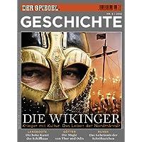 SPIEGEL GESCHICHTE 6/2010: Die Wikinger