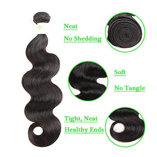 Grand nature unprocessed brazilian virgin remy human hair home pmusecretfo Choice Image