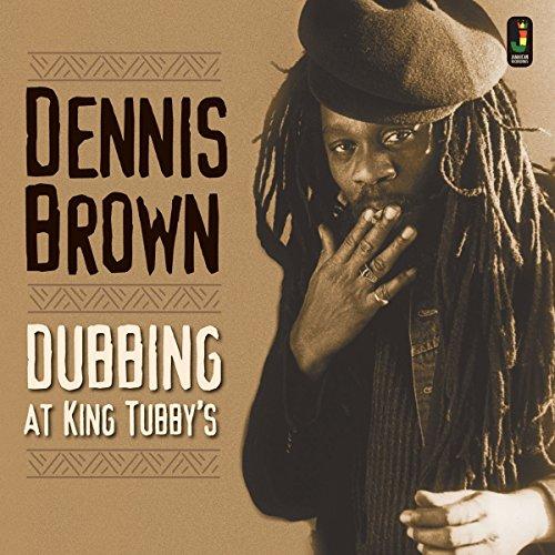 Dennis Brown - Dennis Brown Dubbing At King Tubbys - CD - FLAC - 2016 - NBFLAC Download