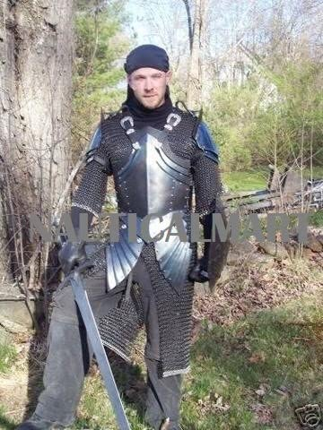 Medieval Knight Half Plate Armor Shield Sca Lotr Larp By Nauticalmart Amazon Co Uk Sports Outdoors A size of plate measuring 6 1 ⁄ 2 × 4 1 ⁄ 4 inches | meaning, pronunciation, translations and examples. medieval knight half plate armor shield sca lotr larp by nauticalmart