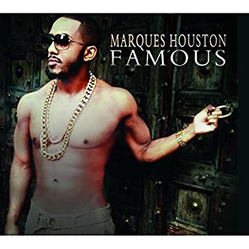 With you Marques houston naked leaked