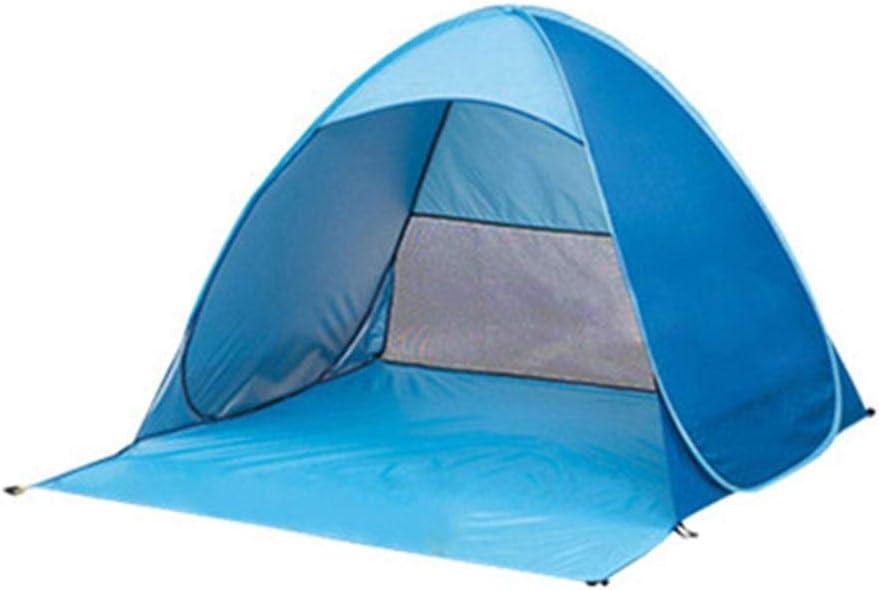 Tienda de campaña para Playa de Aurely, para Camping, Tiempo ...