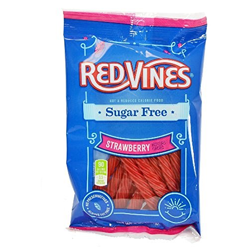 red vines sugar free - 2