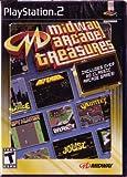Midway Arcade Treasures - PlayStation 2
