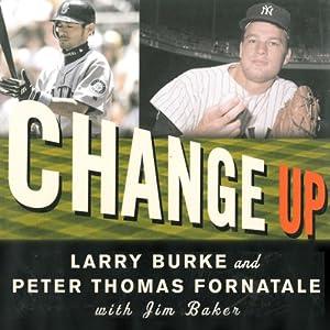 Change Up Audiobook