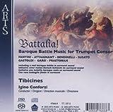 Battalia Baroque
