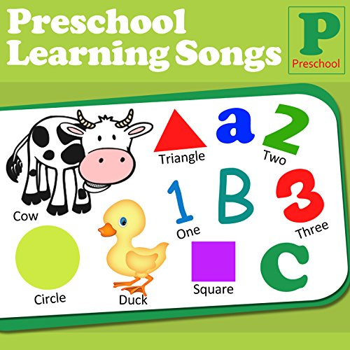 Preschool Learning Songs Kiboomers
