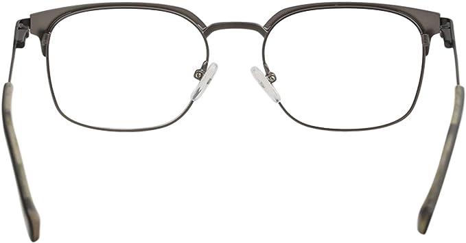 Eyeglasses Lucky Brand D 107 Dark Gunmetal DARK GUNMETAL